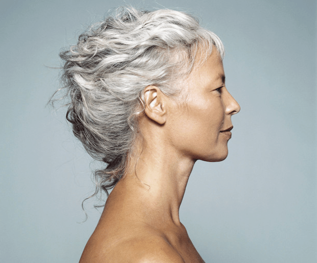 Prevents greying and enhances Hair growth