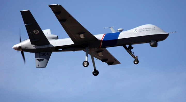 How FBI has defined Aircraft Surveillance in their Dictionary
