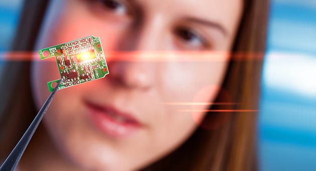 Bill Gates announces another breakthrough in population control - A remote-controlled contraceptive microchip