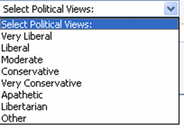 Those who post political topics and intellectual work