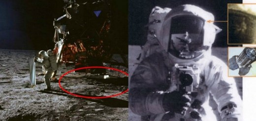 10 reasons the moon landing can be fake