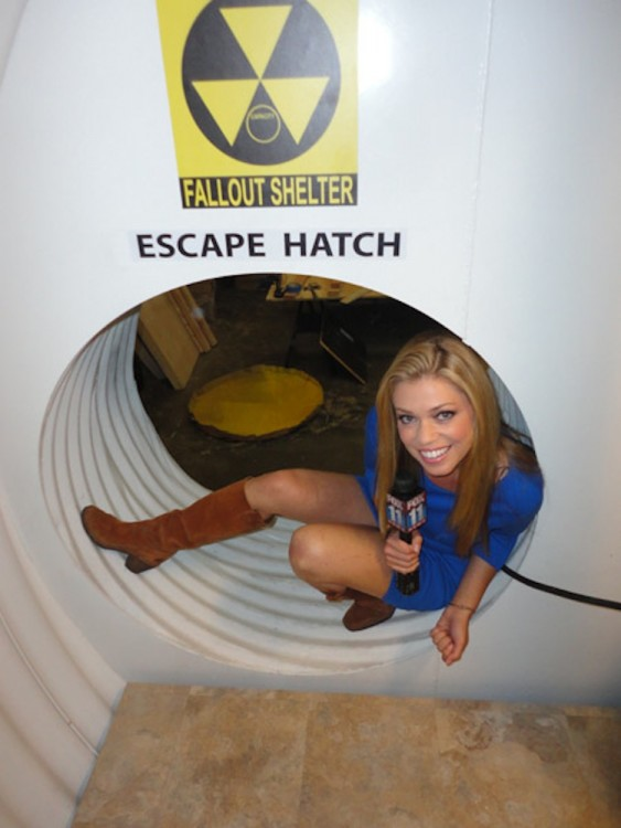 Escape Hatch