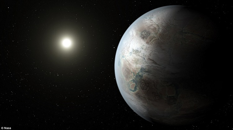 Kepler 452b and its features