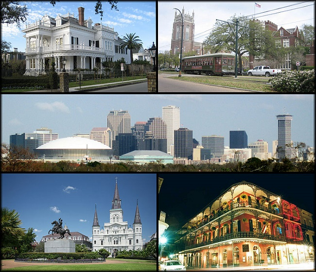 New Orleans (United States)