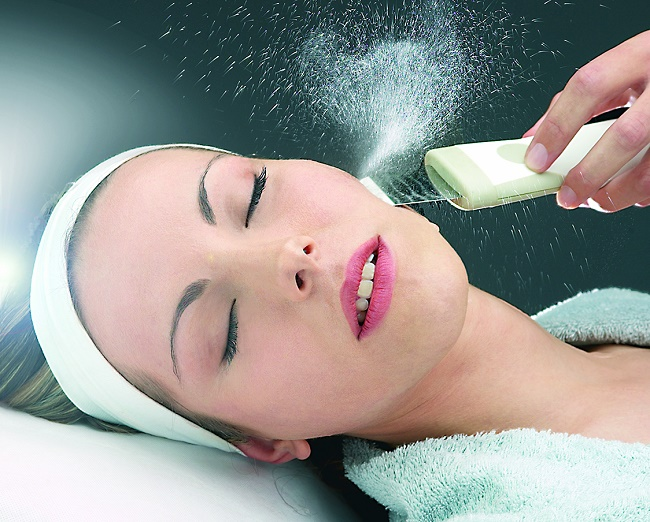Avoid too much chemical skin treatment