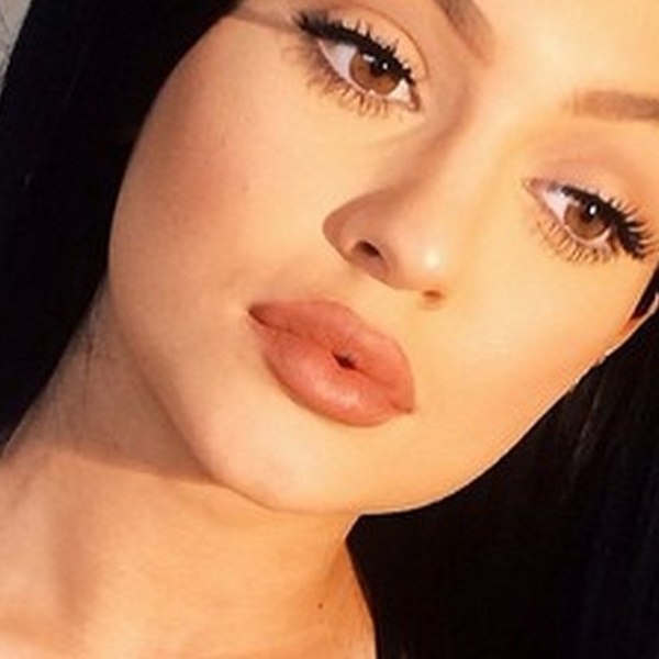 Thick Lips