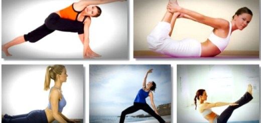 Try out these 5 yoga poses to getting rid of stomach fat