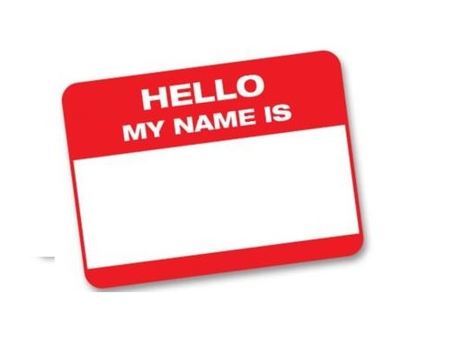 Which is better to have: popular name or unique name?