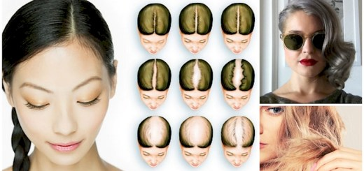 7 Hair condition and what does they say about your health