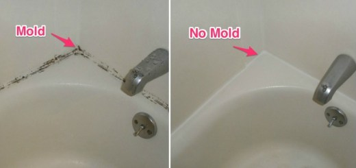 7 Ways to keep your bathroom shiny and clean