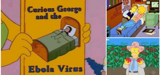 The Simpsons are downright pop culture inventors. We enjoy their work and they amazingly predicted some cool stuff for future
