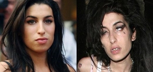 Biggest celebrities whose lives are a total disaster