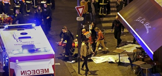 Paris Attacks: A comprehensive report on the biggest terror attack in France!