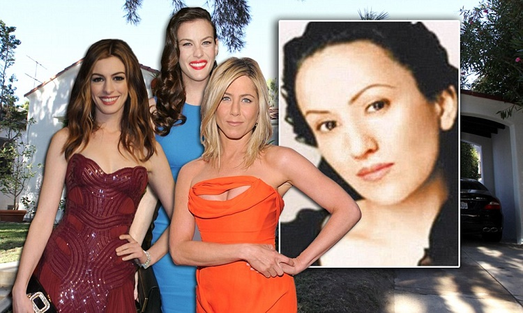 Liv Tyler Pays for Skin Specialist's Expenses