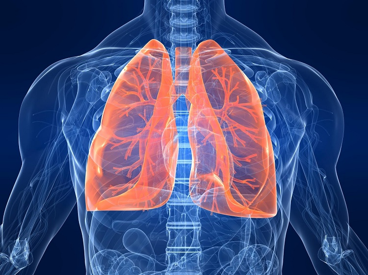 Lung strengthening