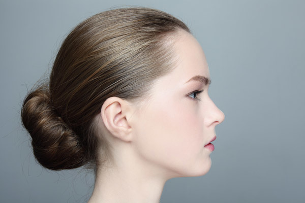 Quit the habit of tying up your hair back tightly