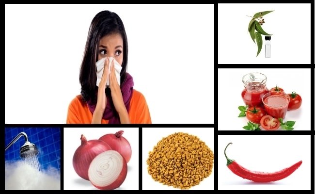 Remedies involving vegetables