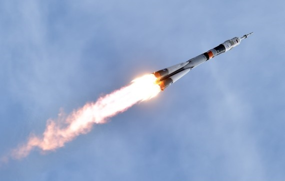 Russia plans on money launching satellites