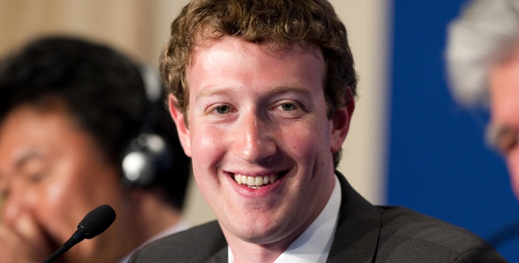 The Facebook co-founder!