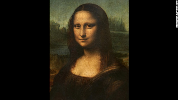 The enigmatic mystery named Mona Lisa