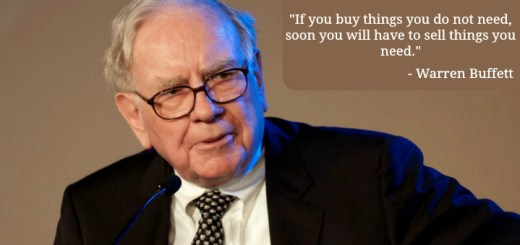 What could be better than taking some investing lessons from the one of the richest men on earth, Warren Buffet!