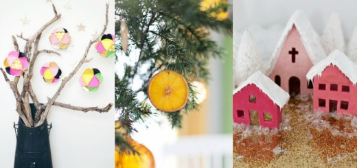 5 DIY projects that you can do with your family on lazy weekends