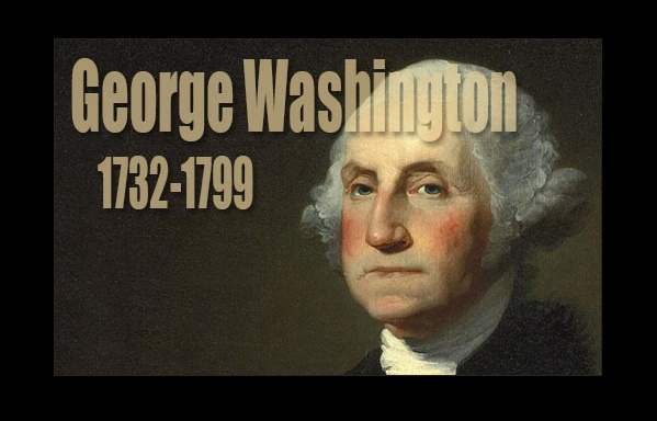 George Washington (1789-1797) Net worth $ 525 million