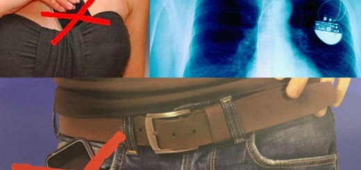 If you keep your smartphones in your trousers or bras, this is what can happen to you!