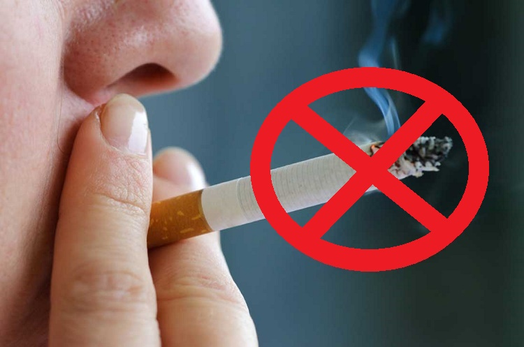 Smokers Are Indeed At Risk