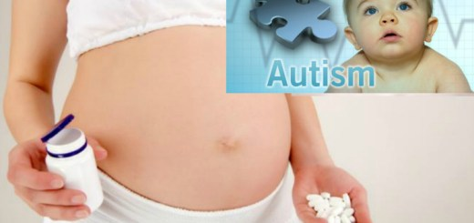 Study shows consuming antidepressants during pregnancy can lead to autism in child