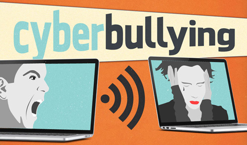 The Rising Trend of Cyber Bullying