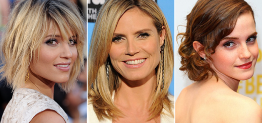 These 7 Hairstyles will make you look much younger and boost your confidence