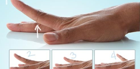 Try these 7 hand stretching exercises to experience relief from the pain caused by arthritis