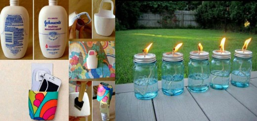 7 DIY Home Decor ideas that can make your life much easier