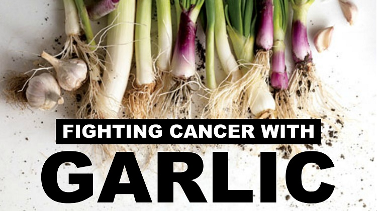 Cancer Fighting Properties
