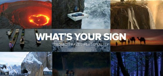 Do you know your zodiac sign can tell which places you should be visiting for that dream vacation?