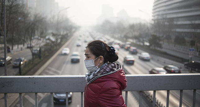 How air pollution and infertility are correlated?