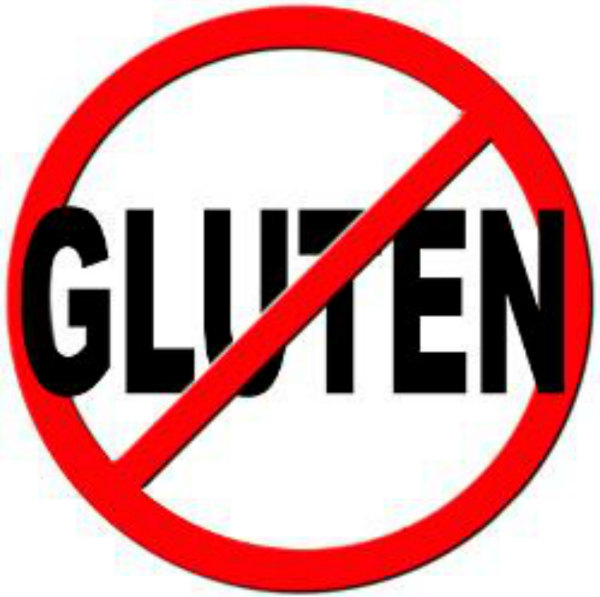 Say 'NO' to Gluten