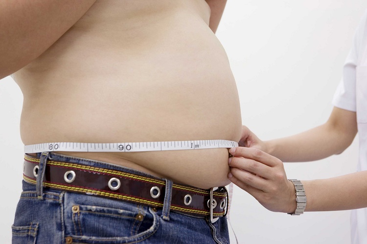 The Study Conducted on Obese Children