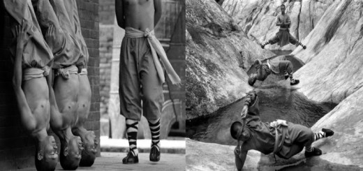 We bet you didn't know how amazing Shaolin Monks are