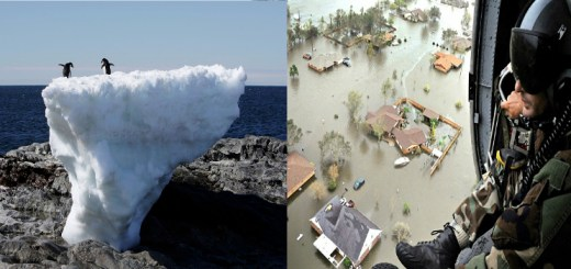 Will Americans wake up to the ravages of climate change?