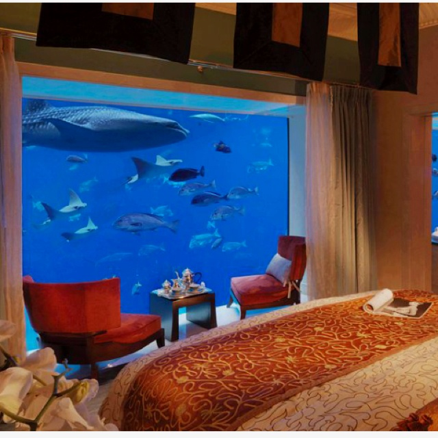 Dubai's Atlantis the Palm