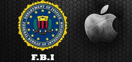 Facebook, Microsoft and Google officially support Apple against the FBI