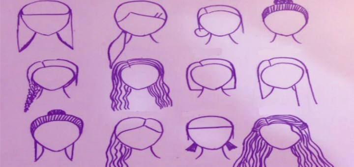 Hairstyles that suits you best according to your Zodiac Sign