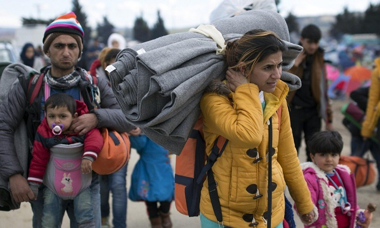 The Story of the Five Boys Brings Hope to Many Refugees Unsettled In Europ