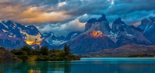 10 Places that are majestic and amazing but unfortunately ignored