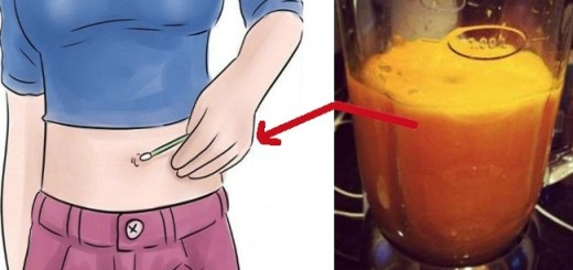 7 Really simple and homemade ways to treat a belly button infection