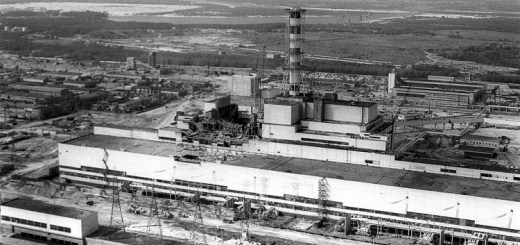 Chernobyl was the worst nuclear disaster in history compared to Fukushima