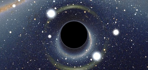 Massive giant black hole discovered in an obscure cosmic location is puzzling scientists worldwide