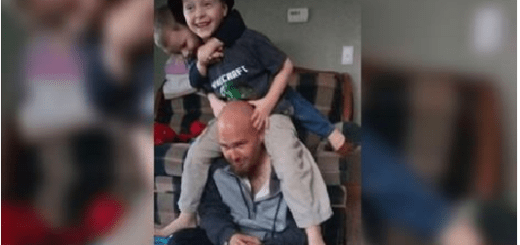 Single mom who was bald due to chemo sessions! Read What this man did..